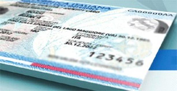 A matera sta per arrivare la carta d 39 identit elettronica for Requisiti carta di soggiorno 2017