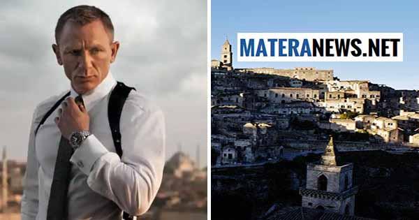 Risultati immagini per matera riprese 007