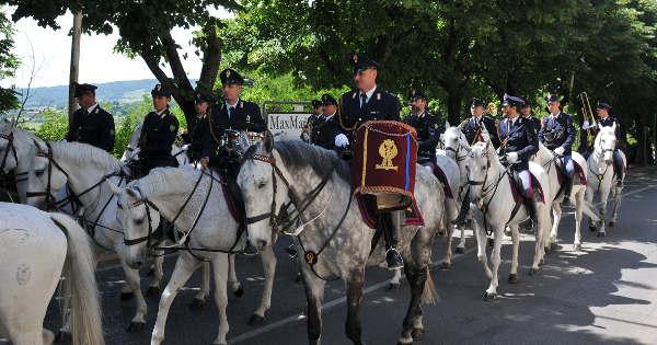 disagio del cavallo unioni